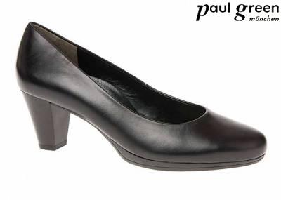 Paul Green Pumps; Artikel-Nr. 12560