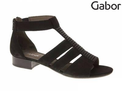 Gabor Sandale; Artikel-Nr. 12907