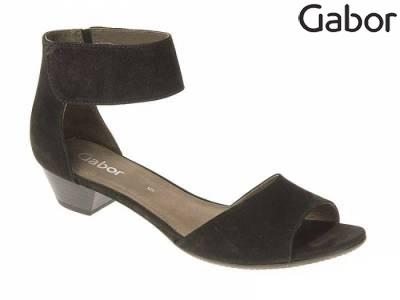 Gabor Sandale; Artikel-Nr. 13542