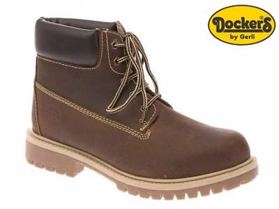 Dockers Stiefel; Artikel-Nr. 3721