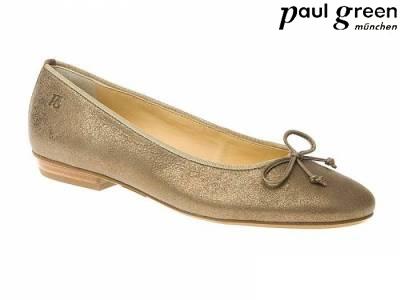 Paul Green Ballerina; Artikel-Nr. 14375