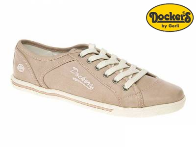 Dockers Sneaker; Artikel-Nr. 3730