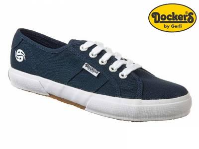 Dockers Sneaker; Artikel-Nr. 3733