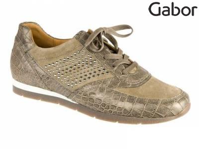 Gabor Sneaker; Artikel-Nr. 15265