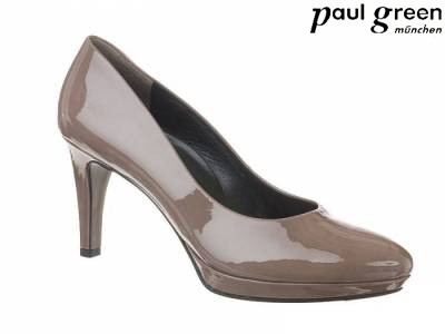 Paul Green Pumps; Artikel-Nr. 15485