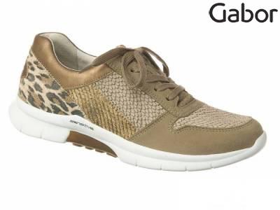 Gabor Sneaker; Artikel-Nr. 15568