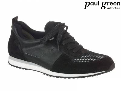 Paul Green Sneaker; Artikel-Nr. 15601