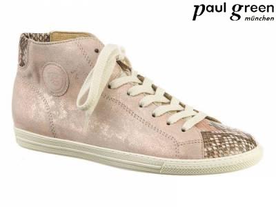 Paul Green Sneaker; Artikel-Nr. 15605