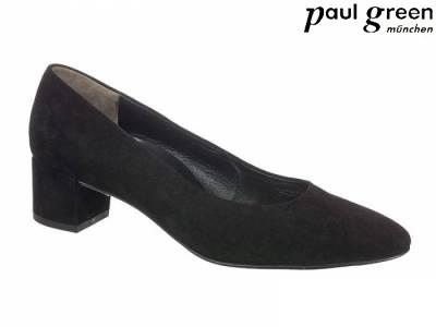 Paul Green Pumps; Artikel-Nr. 16187