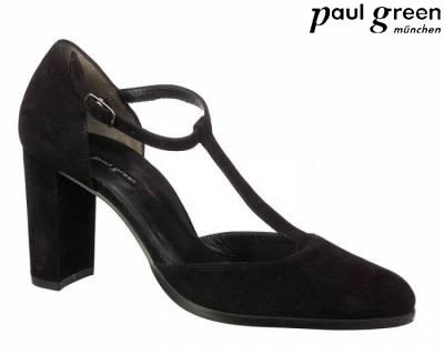 Paul Green Pumps; Artikel-Nr. 17341