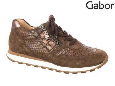 Gabor Sneaker; Artikel-Nr. 17768