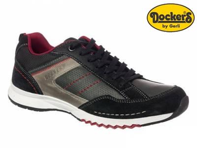 Dockers Sneaker; Artikel-Nr. 17763
