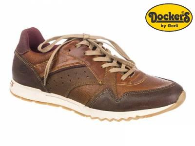 Dockers Sneaker; Artikel-Nr. 17765
