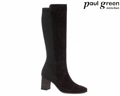 Paul Green Stiefel; Artikel-Nr. 18033
