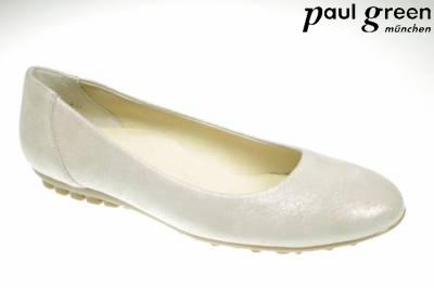 Paul Green Ballerina; Artikel-Nr. 19036