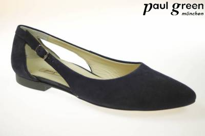 Paul Green Pumps; Artikel-Nr. 19037