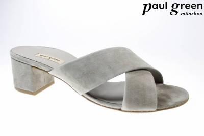 Paul Green Pantolette; Artikel-Nr. 19040