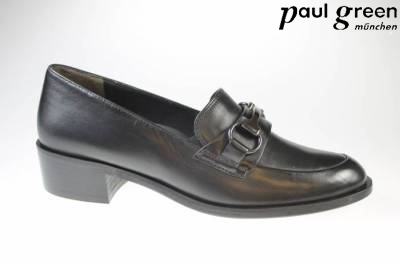Paul Green Slipper; Artikel-Nr. 19447