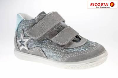 Ricosta/Pepino Sneaker; Artikel-Nr. 19634