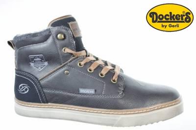 Dockers Sneaker; Artikel-Nr. 20416