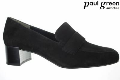 Paul Green Pumps; Artikel-Nr. 20608