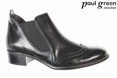 Paul Green Stieflette; Artikel-Nr. 20769