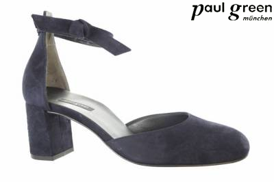 Paul Green Pumps; Artikel-Nr. 20779