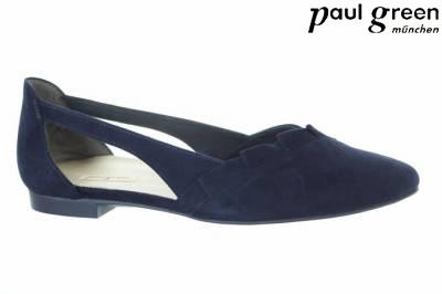 Paul Green Pumps; Artikel-Nr. 20903