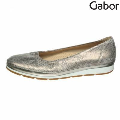 Gabor Ballerina; Artikel-Nr. 20968