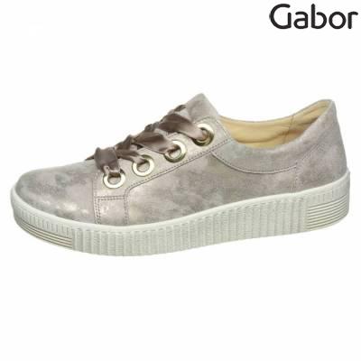 Gabor Sneaker; Artikel-Nr. 20988