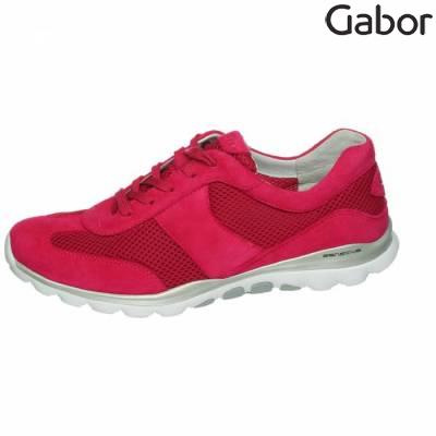Gabor Sneaker; Artikel-Nr. 20979