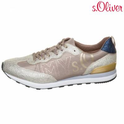 s.Oliver Sneaker; Artikel-Nr. 21218