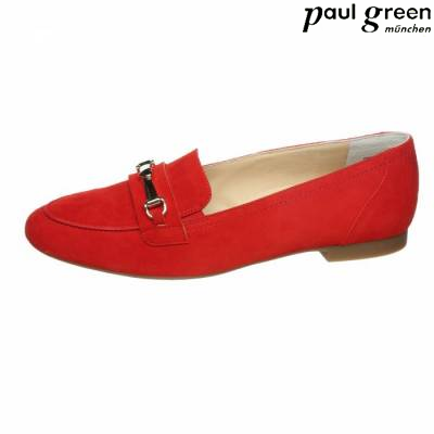 Paul Green Slipper; Artikel-Nr. 21495
