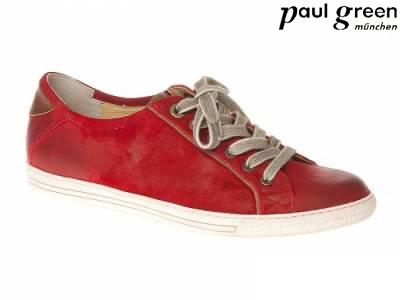 Paul Green Sneaker; Artikel-Nr. 10657