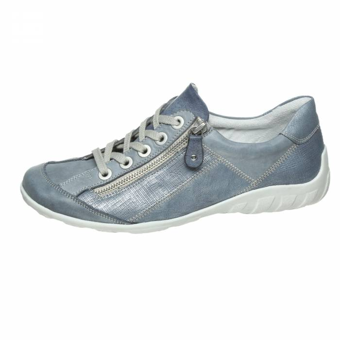 check out 02c7a c727a Remonte Sneaker in blau Artikel-Nr. 21157