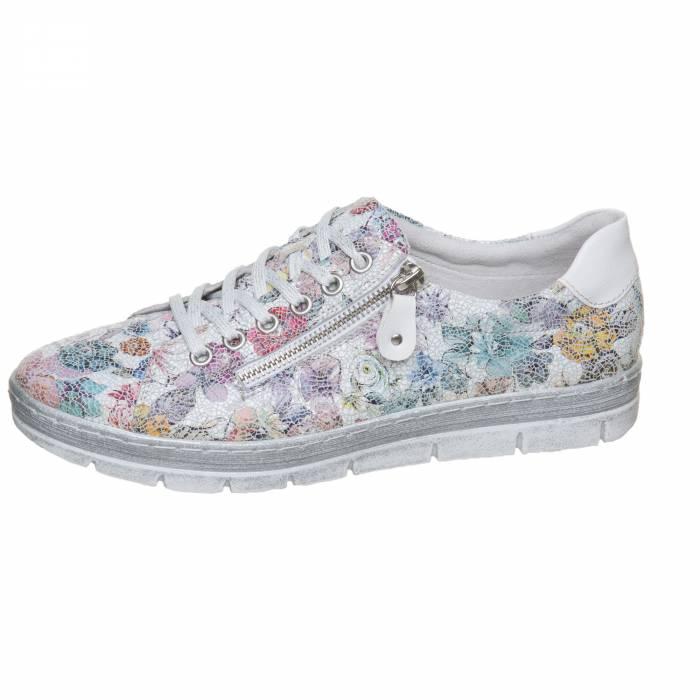 save off 22b0d b2728 Remonte Sneaker in weiß Artikel-Nr. 21158