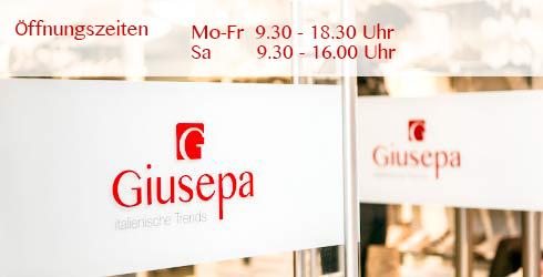Filiale Giusepa Wasserburg